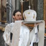 Владика Павел очолив богослужіння першої заупокійної суботи Великого посту