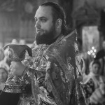 Vicegerent of the Lavra headed services of the Finding of Hieromartyr Vladimir's Relics