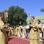 Неделя 3-я по Пятидесятнице, память свт. Михаила Киевского