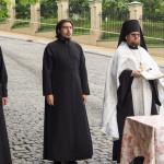 Открылась православная выставка-ярмарка «Петропавловская»