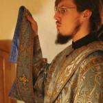 Митрополит Павел почтил память прпп. Анатолия и Анатолия Печерских