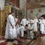 Митрополит Павел возглавил богослужения в городе Черкассы