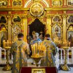 «Не мы сохранили икону Пречистой Девы, но Сама Богородица сохранила нас»