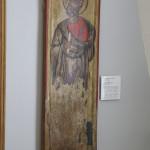 Митрополит Павел принял участие в открытии выставки «Небесные покровители»