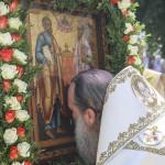 Неделя 5-я по Пятидесятнице, свв. апп. Петра и Павла