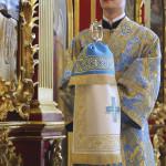 Митрополит Павел вшанував Почаївський образ Пресвятої Богородиці