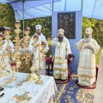 Намісник Лаври очолив урочистості в Ніжинській єпархії