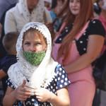 Состоялся юбилейный фестиваль «Божьи дети»