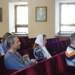 На «молодежке» говорили о разнообразии религий
