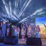 Відбувся ювілейний фестиваль «Божі діти»