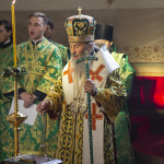 «Преподобний Феодосій був прикладом для всіх не стільки як начальник, але як той, хто служить»