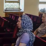 На «молодежке» говорили об обрядах и традициях
