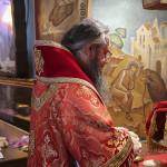 Неделя 15-я по Пятидесятнице, прпмч. Макария Каневского