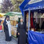 В Лавре начала работу новая выставка-ярмарка