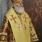 Митрополит Павел возглавил торжества в Зверинецком монастыре