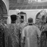 «…Великого Антония со всем собором богоносных отец приводим Тебе, Христе, в молитву»