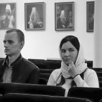 На молодіжній зустрічі говорили про важливість благородства для християн
