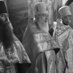 Намісник Лаври вшанував пам'ять свт. Михаїла Київського