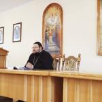 На «молодежке» говорили об отношении православных к колдовству