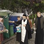 У Лаврі відкрилася щорічна виставка-ярмарок «Покровська»
