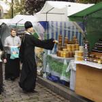 В Лавре открылась ежегодная выставка-ярмарка «Покровская»