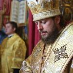 Неделя 20-я по Пятидесятнице. Память святых отцов VII Вселенского Собора