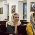 На «молодіжці» говорили про праведного Іоанна Кронштадтського