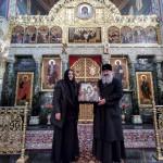 Владыка Павел посетил монастыри Закарпатской области