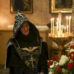 Наместник Лавры возглавил богослужения в Зимно