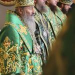В Лавре совершены торжества Актового дня КДАиС
