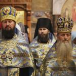 Митрополит Павел почтил Казанский образ Пресвятой Богородицы