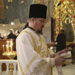 В Лаврі були звершені заупокійні богослужіння по Митрополиту Володимиру