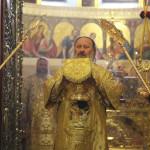 Неделя 21-я по Пятидесятнице. Память исповедника схиархиеп. Антония