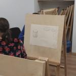 В Лавре проводится набор в художественную школу