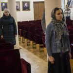 На «молодіжці» говорили про святині Черкащини