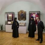 Открылась выставка «Священное Писание в Украине»