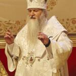 «Апостол Андрей принес весть о жертвенной любви на нашу землю»