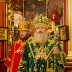 В Лавре почтили память прп. Варлаама Печерского