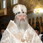 Митрополит Павел звершив Літургію у м. Рівне