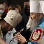 В Лаврі звершені торжества на честь Різдва Христового