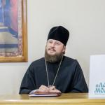 На «молодежке» говорили о статусе УПЦ