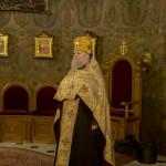 Митрополит Павел звершив відспівування насельника Лаври