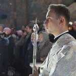 Наместник Лавры возглавил заупокойные богослужения Вселенской родительской субботы