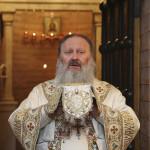 Митрополит Павел почтил память Предтечи Господнего