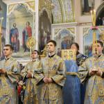 Митрополит Павел очолив урочистості в м. Корці