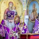 Неділя преподобного Іоанна Ліствичника