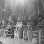 Намісник Лаври звершив Літургію Передосвячених Дарів