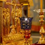 Неділя 5-та Великого посту, прп. Марії Єгипетської