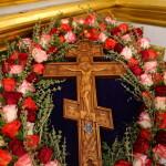 «Крест стал орудием нашего спасения»