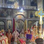 Торжества в честь Волынских святых возглавил владыка Павел